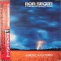 BOB SEGER & The Silver Bullet Band / AMERICAN STORM 見本盤