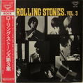THE ROLLING STONES / ローリング・ストーンズ第3集