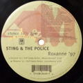 STING & THE POLICE / Roxanne '97