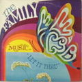 """The FAMILY / """"Music - Let It Thru"""""""