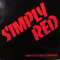 SIMPLY RED / MONEY$ TOO TIGHT (TO MENTION) THE CUTBACK MIX