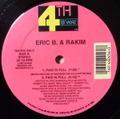 ERIC B. & RAKIM / PAID IN FULL