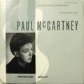 "PAUL McCARTNEY / ONCE UPON A LONG AGO UK盤12"""