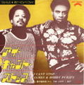 JAMES AND BOBBY PURIFY / I CAN'T STOP 見本盤