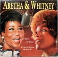 ARETHA FRANKLIN & WHITNEY HOUSTON / It Isn't, It Wasn't, It Ain't Never Gonna Be