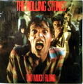 The Rolling Stones / TOO MUCH BLOOD