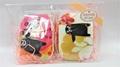 【贈り物や】デコパージュ石鹸(くまモン柄)2個セット【記念品に】