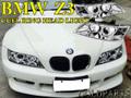 BMW Z3 96~02 E40 CCFLイカリング ヘッドライト