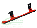 [H0285-S」Carbon Fiber Landing Gear Red