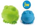 大型犬用 おもちゃ JW Pet カエルさんボール