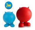 大型犬用 おもちゃ JW バッドキューズ ボール