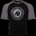 テキサス Tシャツ ブラック/ダークグレー