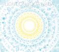 Light on yoga nada CDAlbum 送料無料