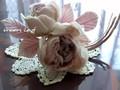 エレガントな薔薇