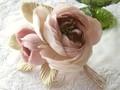 魅惑の薔薇