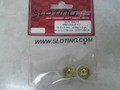 sloting+ BBSホイール ゴールド 16.9x9 1/32スロットカーパーツ