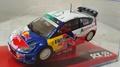 シトロエンC4 WRC レッドブル 1/32スロットカー