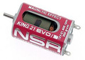 NSR 3023 キングモーター 21400回転 1/32スロットカーパーツ