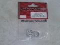 スロッティングプラス ユニバーサルホイール 17.5x10(SP021156) 1/32スロットカーパーツ