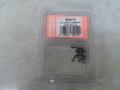 NINCO 80910 チタンスクリュー(ボディ取り付け用ガタネジ) 1/32スロットカーパーツ
