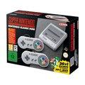 ヨーロッパ任天堂製家庭用ゲーム機「Super NES Classic Edition」EU版
