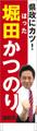 12)選挙立て看板【アルミ額縁付き】 18台セット