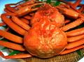 【茹でたて未冷凍】大きな蟹はいかがですか~?紅ずわいかに大サイズ2ハイセット