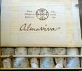 アルマヴィーヴァ ALMAVIVA 2004 赤 750ml 6本木箱入り