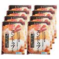 桜島どりブイヨンの旨味たっぷり スンドゥブの素(2人前×3個入り)×8パックセット