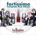 fortissimo complete best album -La'cryma 10th Anniversary-
