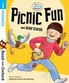 Read with Oxford: Stage 1: Biff, Chip and Kipper: Picnic Fun and Other Stories
