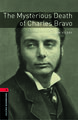 SALE:OBW3: The Mysterious Death of Charles Bravo CD pack