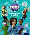 Project X CODE: Launch Story: Adventure Begins