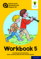 Oxford Levels and Placement and Progress Kit: Progress Workbook 5
