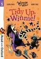Read with Oxford: Stage 5: Winnie and Wilbur : Tidy Up, Winnie!
