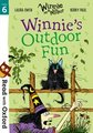 Read with Oxford: Stage 6: Winnie and Wilbur : Winnie's Outdoor Fun