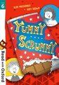 Read with Oxford: Stage 6: All Stars : Yummy Scrummy