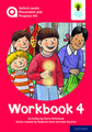 Oxford Levels and Placement and Progress Kit: Progress Workbook 4
