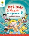 Oxford Reading Tree Biff, Chip & Kipper Companion 2