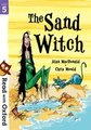 Read with Oxford: Stage 5: All Stars : The Sand Witch
