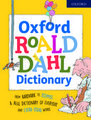 Oxford Roald Dahl Dictionary paperback 2736482