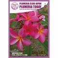 【Plumeria Club会報誌】Plumeria Today Vol.6 - 冬の管理のヒント特集(ゆうパケットにて発送)
