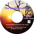 The Meditation(瞑想用)CD 送料込