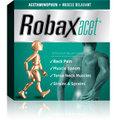 ロバックス・カプセル鎮痛剤/ Robaxacet Acetaminophen/Methocarbamol