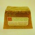 BOTANICUS石鹸 ( オリバナム&ミルラ )125g  [170]