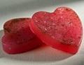 BOTANICUSハート型石鹸40g  [50]