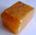BOTANICUS石鹸 ( マンゴー&マリーゴールド )80g  [155]