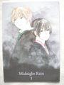 ヘタリア同人誌英日本「Midnight Rain 1」