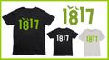 【1817】CLASSIC TEE
