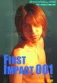 ゲイビデオ First Impact 001/ファーストインパクト001 ショアラインビデオワークス